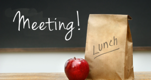 WEDNESDAY NOV 28 @ LUNCH, J70 – INFORMATIONAL TRACK MEETING